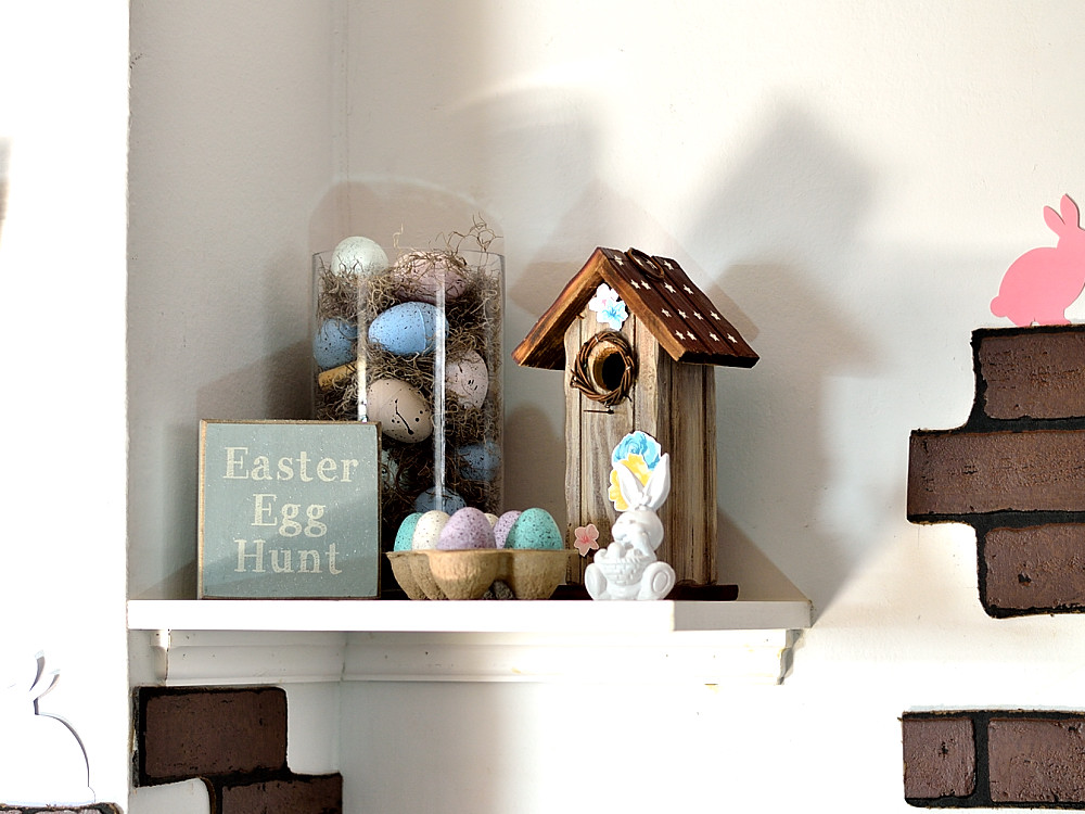 Easter Home Decor 28 Images Easter Home Decor Styling