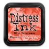 Tim Holtz Ranger Ripe Persimmon Distress Ink