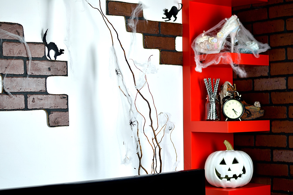 Halloween Home Decor Crafts