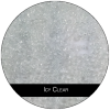 Studio Katia Icy Clear Seed Beads