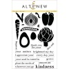 Altenew Farmers Market Stamp Set
