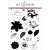 Altenew Garden Treasure Stamp Set