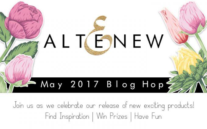 Altenew  U2022 May Release Blog Hop   Giveaway  U00b7 Craft Walks