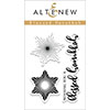 Altenew Blessed Hanukkah Stamp Set