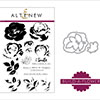 Altenew Build A Flower: Rose Stamp & Die Bundle