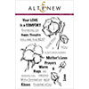 Altenew Cotton Comfort Stamp Set
