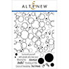 Altenew Pattern Play Circle Stamp Set