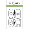Altenew 2018 Stamp Set