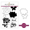 Altenew Build-A-Flower: Gardenia Stamp & Die Bundle