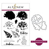 Altenew Build A Flower: Carnation Stamp & Die Bundle