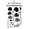 Altenew Wild About You Stamp Set
