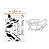 Altenew Birds Of A Feather Stamp & Die Bundle