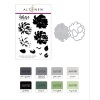 Altenew Build A Flower: Chrysanthemum & Ink Bundle