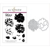 Altenew Build A Flower: Chrysanthemum