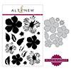 Altenew Build A Flower: Peony Blossom
