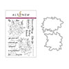 Altenew Forever And Always Stamp & Die Bundle