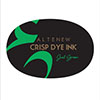 Altenew Just Green Crisp Dye Ink