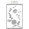Altenew Watercolor Bouquet Stencil
