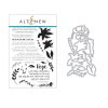 Altenew Wings Of Hope Stamp & Die Set