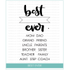 Studio Katia Best Ever Stamp Set