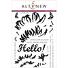 Altenew Cross Stitch Flower Stamp Set