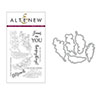 Altenew Focus On You Stamp & Die Bundle