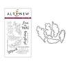 Altenew Focus On You Stamp & Die Bundle