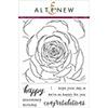 Altenew Mega Succulent Stamp Set