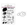 Altenew Story Of Us Stamp & Die Bundle
