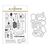 Altenew Best Dad Stamp And Die Bundle