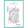 Studio Katia Lovely Blooms Stamp Set