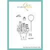 Studio Katia Kobi Bearing Gifts Stamp Set