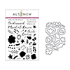 Altenew Bride To Be Stamp Stamp & Die Bundle