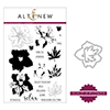 Altenew Build A Flower: Larkspur