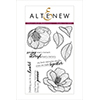 Altenew Cherished Memories Stamp Set