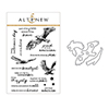Altenew Land Of The Free Stamp & Die Bundle