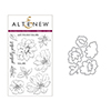 Altenew Perfectly Perfect Stamp & Die Bundle