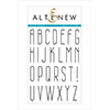 Altenew Tall Alpha Stamp Set