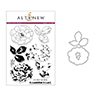 Altenew Beautiful Heart Stamp & Die Bundle