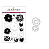 Altenew Ethereal Beauty Floral Stamp & Die Bundle