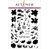 Altenew Life Is Awesome Stamp Set