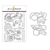 Altenew Needlework Motif Stamp & Die Bundle