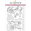 Altenew Needlework Motif Stamp Set
