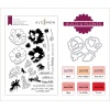 Altenew Build A Flower: Anemone Coronaria & Ink Bundle