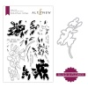 Altenew Build A Flower: Cattleya