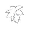 Altenew Festive Poinsettia Die