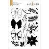 Altenew Holiday Bow Stamp Set