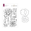 Altenew Inked Flora Stamp & Die Bundle