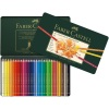 Faber-Castell Polychromos Colored Pencils 36 Piece Set