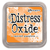 Tim Holtz Ranger Carved Pumpkin Distress Oxide Ink Pad